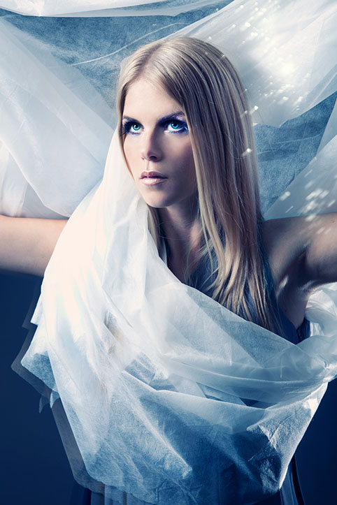 Мэриан– древнеязыческая Богиня Морей NFGS_windgoddess