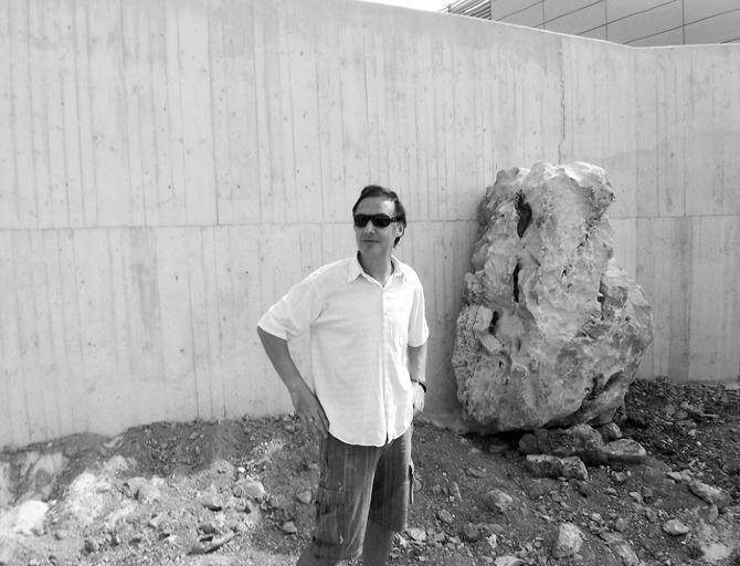 About philippe castro castejon architecte for Castro architecte